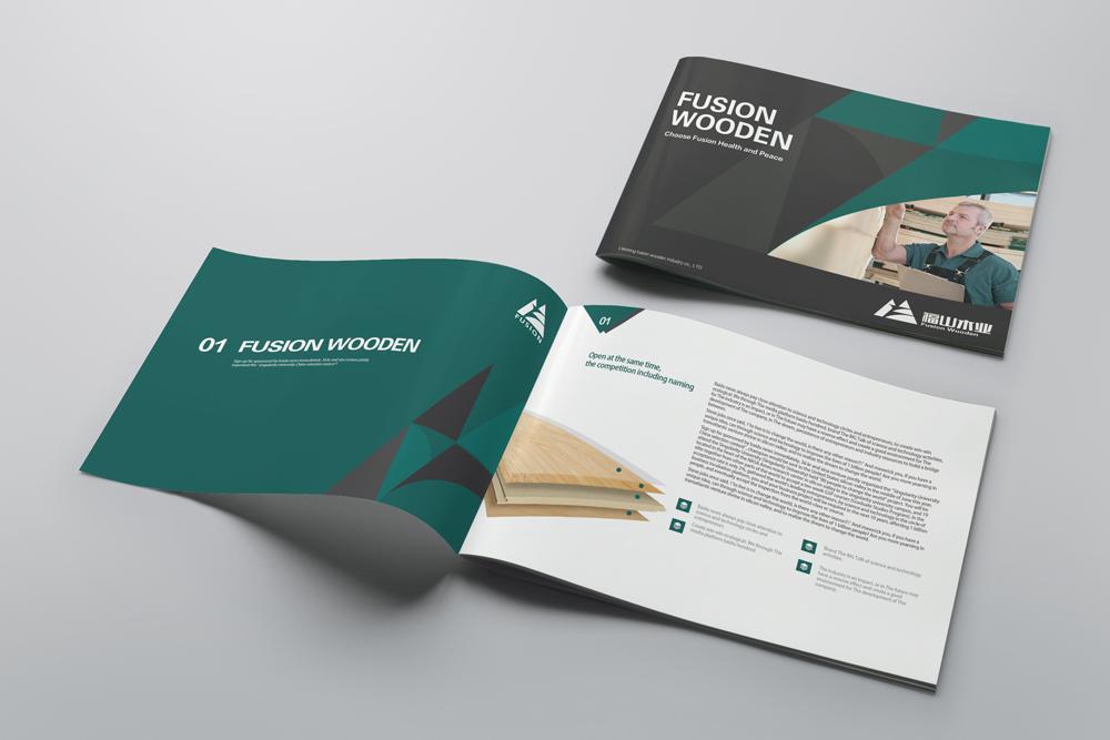 画册设计和印刷公司怎样选择图片